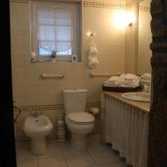 Отель Casa da Quinta De S. Martinho ванная фото 2