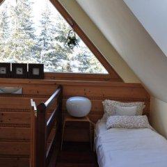 Отель Willa Marma B&B 3* Апартаменты с различными типами кроватей фото 42
