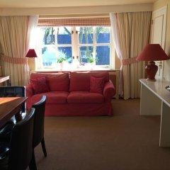 Отель De Kastanjehof комната для гостей фото 2