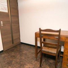 Tonagi Hostel And Cafe Стандартный номер фото 2