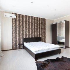 Апартаменты на Барбюса комната для гостей фото 3