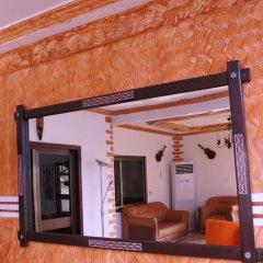 Отель Ridma Hospitality удобства в номере