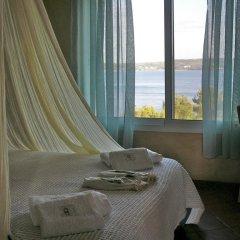 Отель Porto Valitsa комната для гостей фото 4