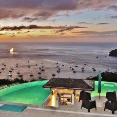 Отель Tropical Hideaway пляж