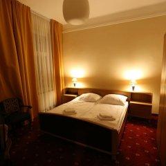 Hotel Palacký 3* Стандартный номер с двуспальной кроватью фото 4