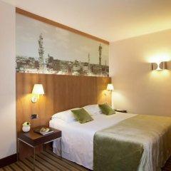 Отель Starhotels Ritz 4* Представительский номер с различными типами кроватей фото 13