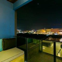 Отель The House Patong 3* Улучшенный номер с различными типами кроватей фото 9
