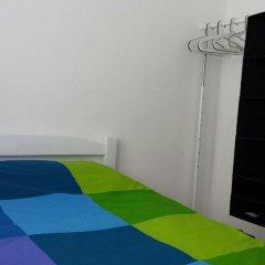 Mosaic Hostel Belgrade Номер категории Эконом с различными типами кроватей фото 4