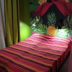Eco Son Hotel & Hostel комната для гостей фото 5