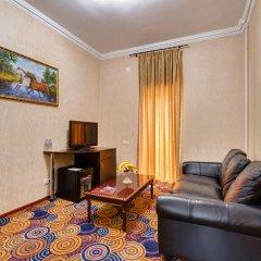 Спа Отель Внуково Люкс с различными типами кроватей фото 7
