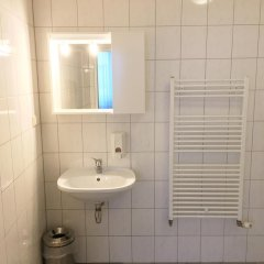 Hotel Geblergasse 3* Стандартный номер с различными типами кроватей фото 5