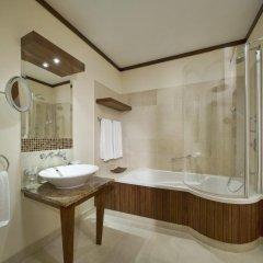 Mamaison Hotel Le Regina Warsaw 5* Люкс с различными типами кроватей фото 4