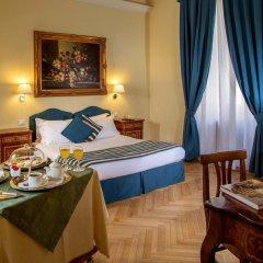 Welcome Piram Hotel 4* Стандартный номер разные типы кроватей фото 6