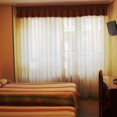 Отель Hostal San Glorio 2* Стандартный номер с 2 отдельными кроватями фото 5