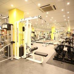 Soreda Hotel фитнесс-зал