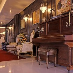 Park Hotel Plovdiv интерьер отеля фото 5