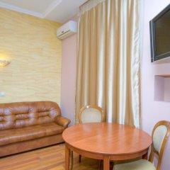 Гостиница KievInn 2* Студия с различными типами кроватей фото 9