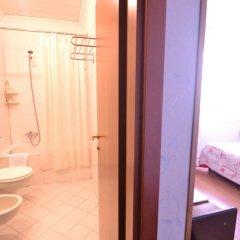Отель Anacapri 2* Стандартный номер с различными типами кроватей фото 4
