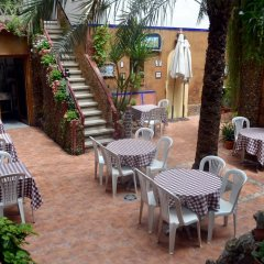 Hotel Fonda El Cami питание фото 5