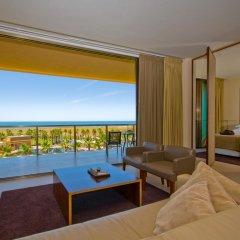 Salgados Dunas Suites Hotel 5* Полулюкс с различными типами кроватей фото 2