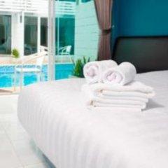 Отель Pool Villa Donmueang Бангкок удобства в номере