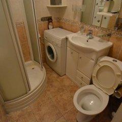 Апартаменты City Inn Apartment on Novaya Bashilovka ванная фото 2