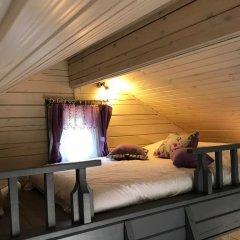Гостиница Guest House Le Chalet комната для гостей