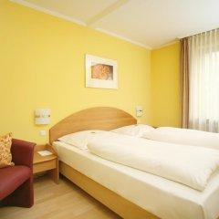 Отель Parkhotel im Lehel Германия, Мюнхен - 1 отзыв об отеле, цены и фото номеров - забронировать отель Parkhotel im Lehel онлайн комната для гостей фото 2