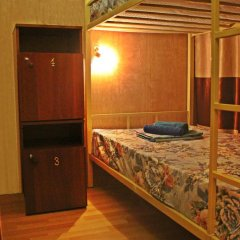 Гостиница Hostel FilosoF on Taganka в Москве 7 отзывов об отеле, цены и фото номеров - забронировать гостиницу Hostel FilosoF on Taganka онлайн Москва удобства в номере фото 2