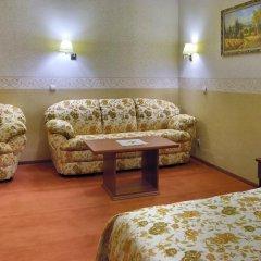 Гостиница Украина 3* Апартаменты с двуспальной кроватью фото 11