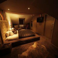 Отель Snooze - Guest house Великобритания, Кемптаун - отзывы, цены и фото номеров - забронировать отель Snooze - Guest house онлайн комната для гостей фото 3