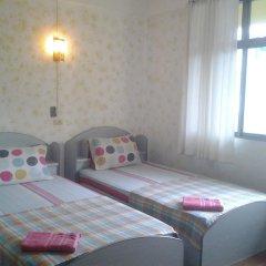 Отель JP Mansion 2* Улучшенный номер с 2 отдельными кроватями фото 4