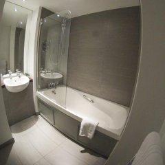 Queens Hotel 3* Стандартный номер с разными типами кроватей фото 6