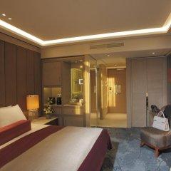 Tangla Hotel Brussels 5* Стандартный номер с двуспальной кроватью
