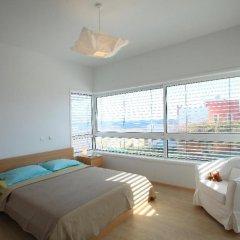 Отель Oceania Villa комната для гостей фото 3