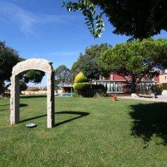 Отель Vila Santa EulÁlia Албуфейра детские мероприятия фото 2