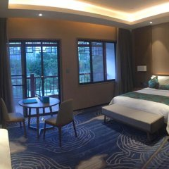 Отель Xiamen Aqua Resort 5* Люкс повышенной комфортности фото 3