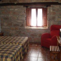 Отель Peñasalve комната для гостей фото 3