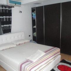 Отель Durazzo Resort & Spa 4* Стандартный номер с различными типами кроватей