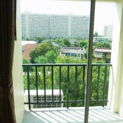 Отель Spa Guesthouse 2* Улучшенный номер с различными типами кроватей фото 5