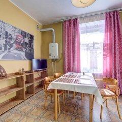 Апартаменты Longo Apartment Nevskiy 112 комната для гостей фото 3