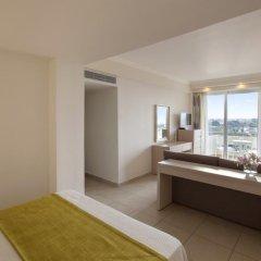 Отель Electra Palace Rhodes 5* Люкс с различными типами кроватей