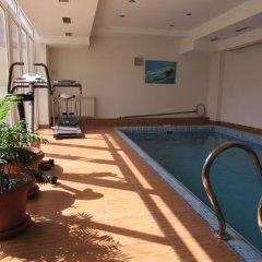 Отель Vedzisi Тбилиси бассейн