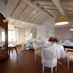 Отель Agriturismo Cascina Caremma Стандартный номер фото 4