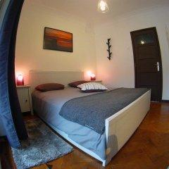 Отель Lisbon Backpackers Guesthouse комната для гостей фото 3