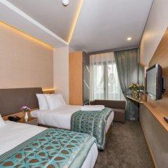 Genova Hotel 3* Стандартный номер с двуспальной кроватью фото 5