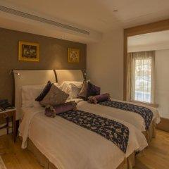 Mardan Palace Hotel 5* Люкс Премиум с различными типами кроватей фото 13