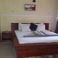 Отель AB Armany Hotels Нигерия, Калабар - отзывы, цены и фото номеров - забронировать отель AB Armany Hotels онлайн комната для гостей фото 4