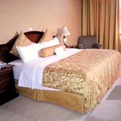 Hotel Monteolivos комната для гостей фото 6