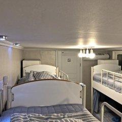 Jun Guest House - Hostel Стандартный номер с различными типами кроватей фото 9